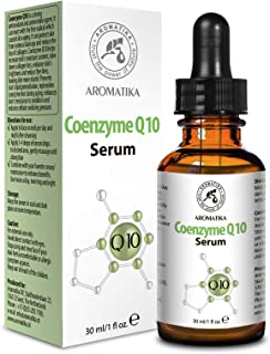 Coenzyme Q10 Serum for Face and Skin Care - Liquid 30ml