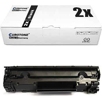 2x PRO Toner für Canon I-Sensys MF-247-dw MF-212-w MF-244-dw MF-231 MF-226-dn