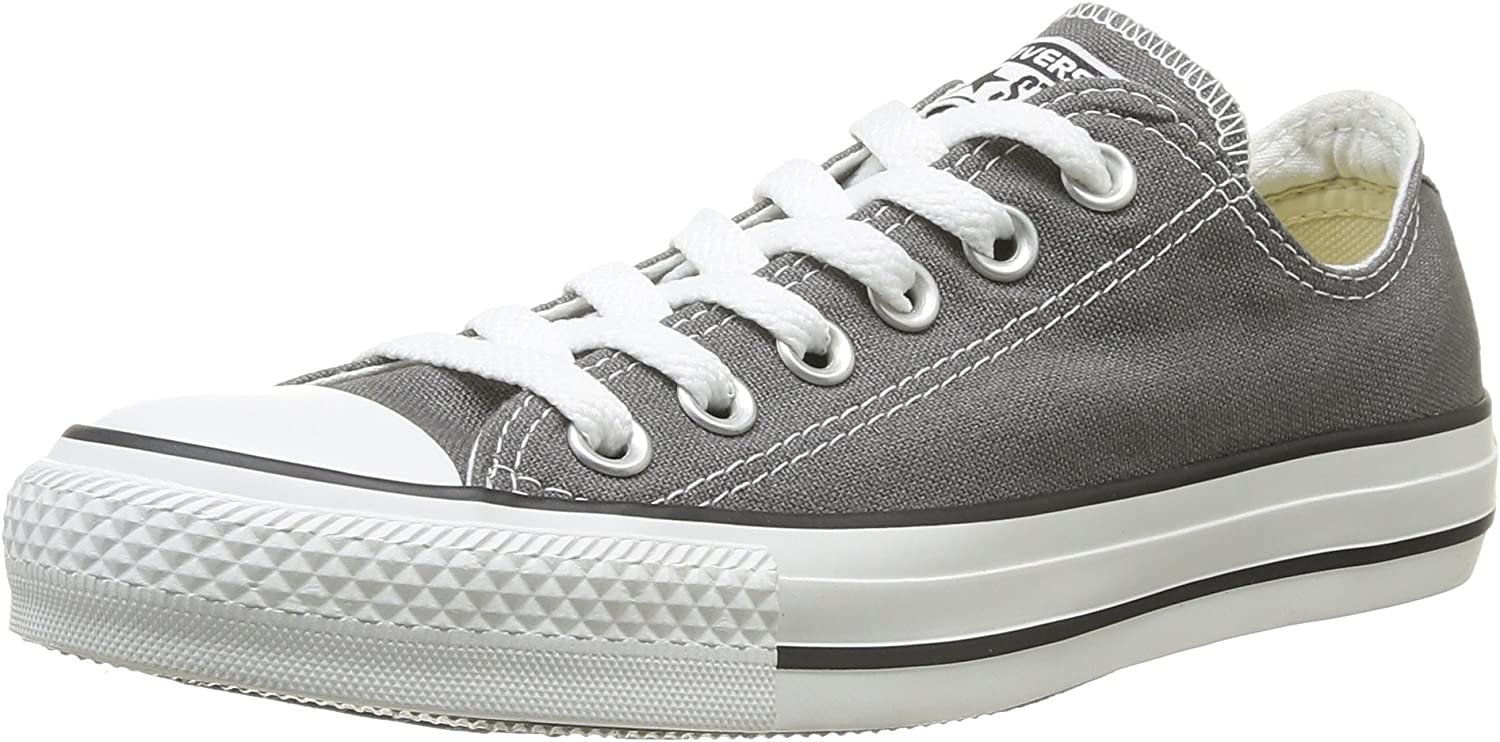 Converse Unisex Chuck Taylor Ox Low Top shoes