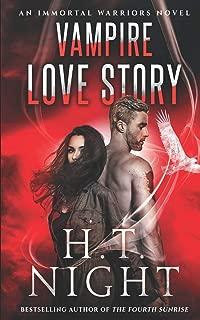 Best werewolf and vampire love story Reviews