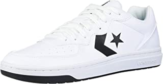 Rival Leather Low Top Sneaker