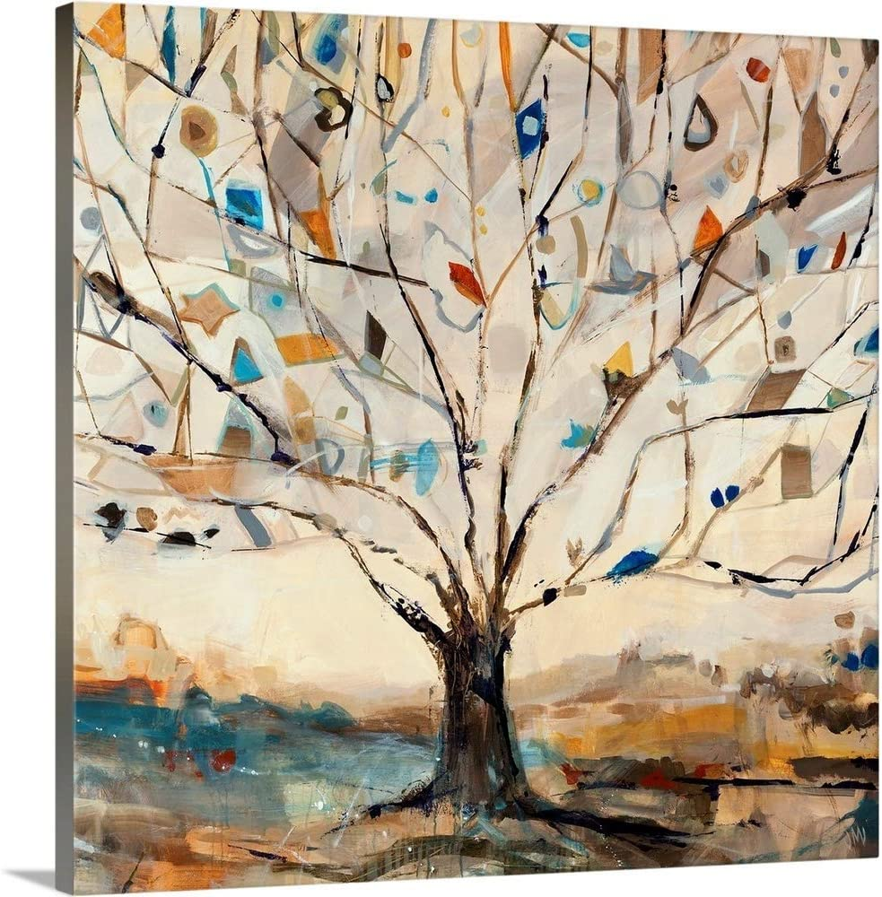 Merkaba Tree Canvas Wall Art Max 82% OFF Print Max 51% OFF Artwork
