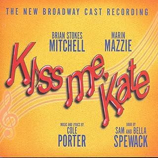 Kiss Me Kate O.C.R.