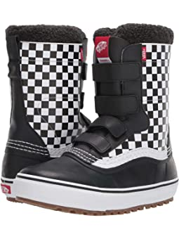 Vans Winter and Snow Boots + FREE