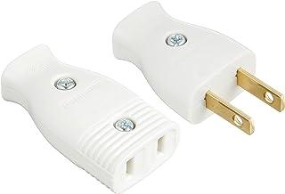パナソニック(Panasonic) ベター小型コードコネクタW/P WH4515P 【純正パッケージ品】