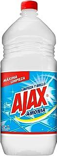 Ajax Limpiador Liquido, Amonia Multiusos, 1 L