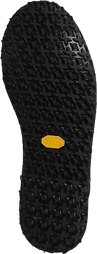 AKU - Badia GTX Hommes Chaussures de randonnée (Brun Orange)