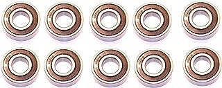 Raisman Pack of 10 Spindle Bearing Replaces Husqvarna 532129895 / MTD 741-0919