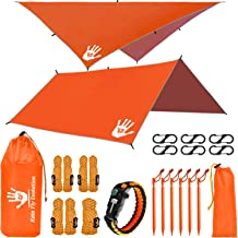 waterproof cover for tent
