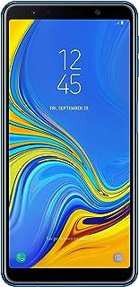 Samsung Galaxy A7 A750G 64Gb Unlocked Gsm Dual Sim Phone Camera W Triple 24Mp 8Mp 5Mp Blue Blue