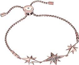 Starburst Pave Slider Bracelet