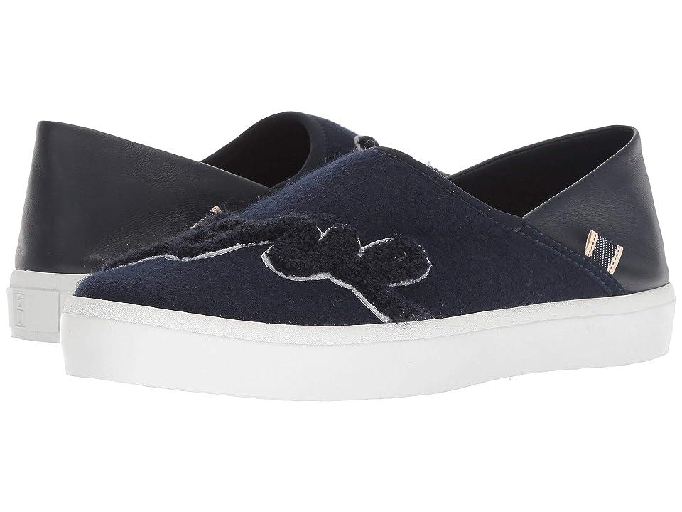 ED Ellen DeGeneres Jolind Sneaker (Blue/Lagoon) Women