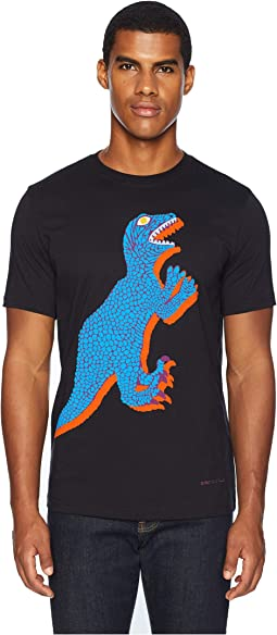 Big Dino Regular Fit T-Shirt