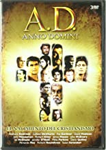 Anno Domini A.D. (A.D. (Anno Domini)) (1985) (Import Movie) (European Format - Zone 2)