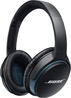 Bose SoundLink Around-Ear Wireless Headphones II, Black