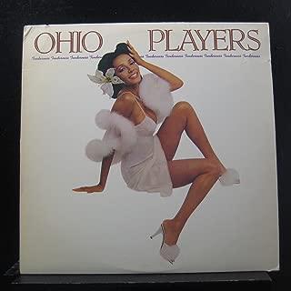 Ohio Players - Tenderness - Lp Vinyl Record