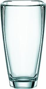 Spiegelau & Nachtmann, Vase, Kristallglas, 25 cm, 0083736-0, Carre