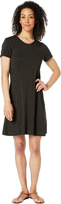 Windmere Short Sleeve Dress