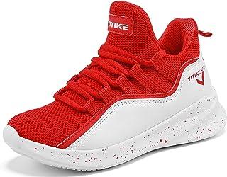 726da488741 Zapatos de Baloncesto para niños Alto para Ayudar a los Zapatos Deportivos Zapatillas  para Niños