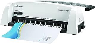 Fellowes Binding Machine Starlet2+ Comb Binding (5227701)