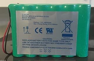 DSC IMPASSA 9057 Battery 6PH-H-4/3A3600-S-D22 7.2 V 3600mAh, 2017-2019