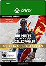 Call of Duty: Black Ops Cold War - Ultimate Edition - Xbox Series X [Digital Code]