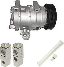 Best ac compressor mercedes c230 Reviews