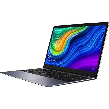"""CHUWI HeroBook Pro Windows 10 Laptop Computer, 14.1"""" 1920x1080 FHD IPS Display, 8G RAM 256GB SSD with Intel Gemini-Lake N4020, Thin and Lightweight Notebook for Work, Learning and Entertainment"""