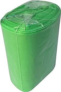 Sanitary Napkin Receptacle Liner Bags(Set of 6 rolls)