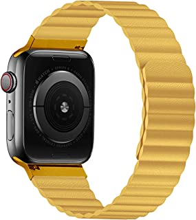 Best apple watch leather loop band 42mm Reviews