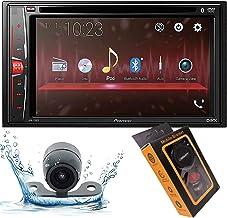 Pioneer AVH-210EX Double DIN Bluetooth in-Dash DVD/CD/AM/FM/Digital Media Car Stereo..