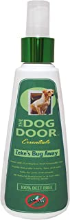 Bug Repellent for Dogs, Cats, Other Household Pets 100% Natural and Clean, Repels Ticks, Mosquitos, and Biting Flies; Best and Most Refreshing Scent on The Market