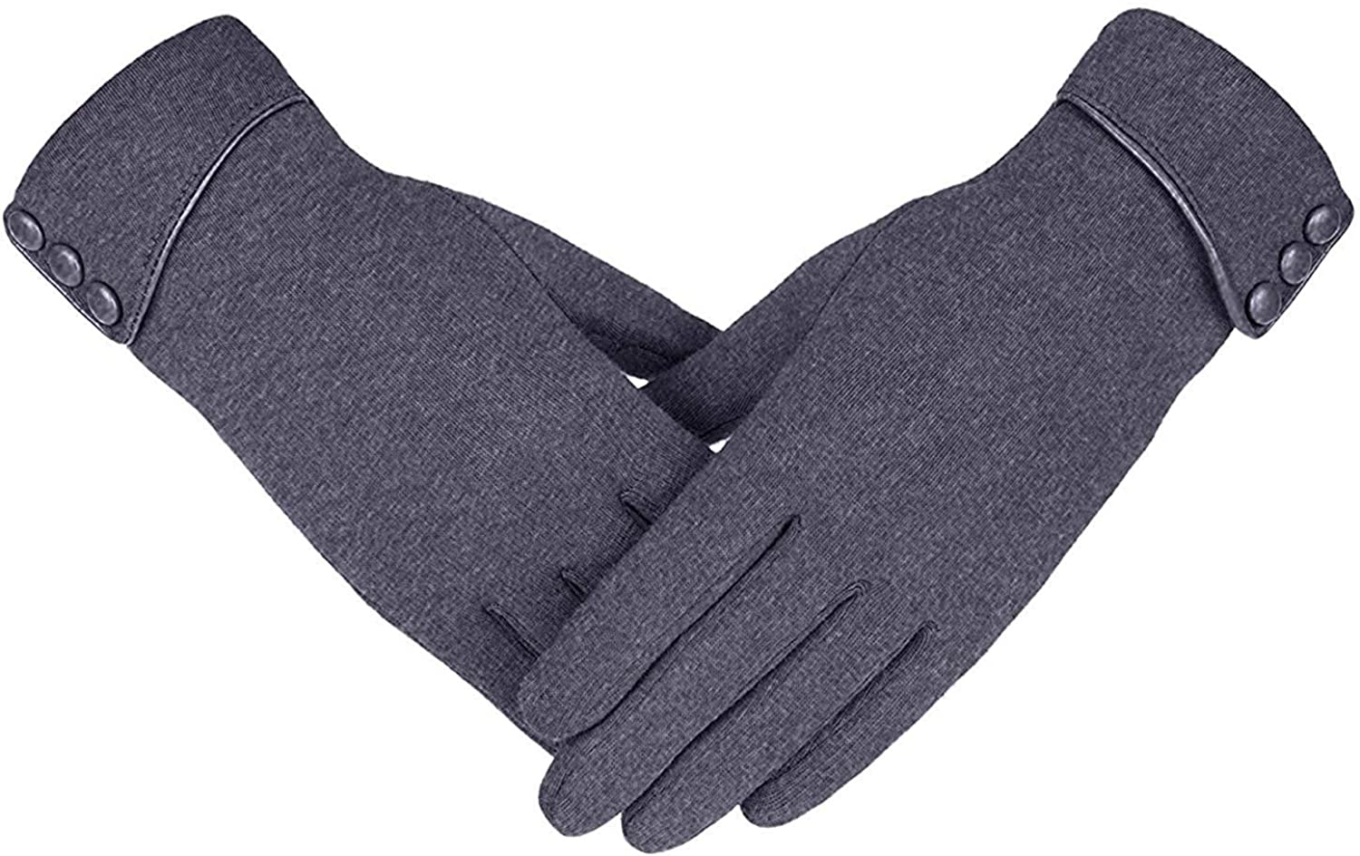 Women Winter Gloves Warm Touchscreen Gloves Windproof Gloves for Women Girls Winter Using