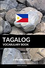 Tagalog Vocabulary Book: A Topic Based Approach
