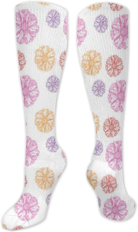 Best quality assurance Compression Socks Women High quality new Men Hg Dra Stockings Hand Knee High
