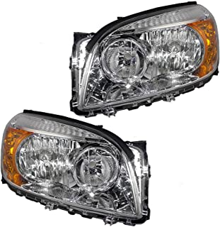 Best replacement auto headlight assembly Reviews