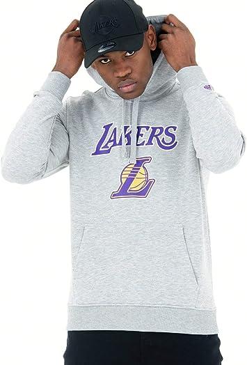 New Era los Angeles Lakers Lgh Camiseta, Sin Género