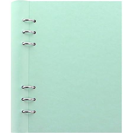 ファイロファックス システム手帳 クリップブック A5 ミント 023621 正規輸入品