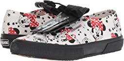 Disney X Superga - 2750 Minniepop Cotw
