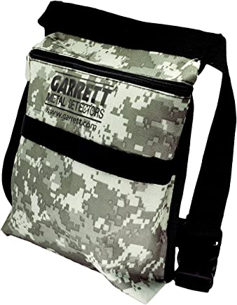 Diggers Pouch Camo
