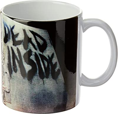 Caneca The Walking Dead 20