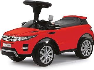 Jamara Land Rover Evoque Apertura por Empuje Coche - Juguetes de Montar (AA, 1,5 V, 697 mm, 360 mm, 395 mm, 3 kg)