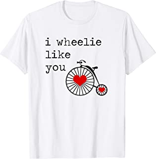 unicycle wheelie