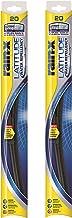 Rain-X Latitude Water Repellency Wiper Blade, 20-2 Pack