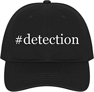 The Town Butler #Detection - A Nice Comfortable Adjustable Hashtag Dad Hat Cap