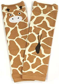 Boys' Animals and Fun Colorful Baby Leg Warmers