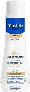 Mustela Cleansing Milk 200 ml, Pack of 1