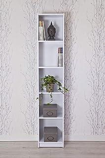 Topkit Estantería Clásica Berlín 8002 Blanco