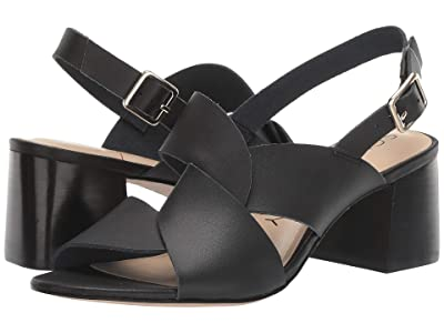 SOLE / SOCIETY Sheann (Black) Women