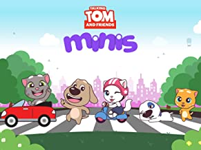 Best talking tom and friends new episodes Reviews